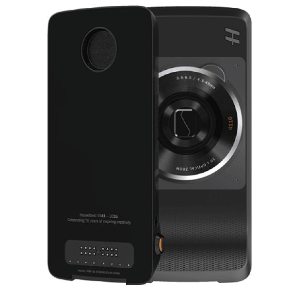 ماژول دوربین Hasselblad موتورولا موتو زد