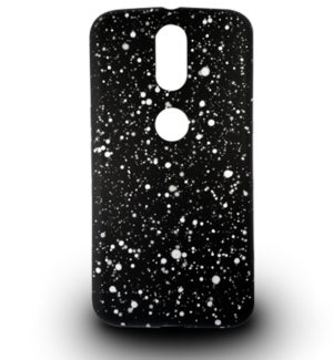 کیس کهکشان Moto G4 Plus