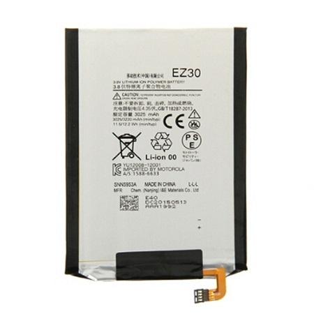 Battery EZ30 Nexus6 موتورولا
