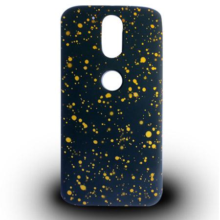 موتورولا موتوجی 4 پلاس کیس کهکشان