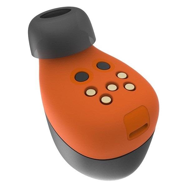 Motorola VerveOnes Plus Wireless Headphones