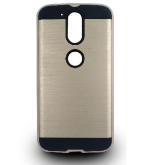 کیس متال Moto G4