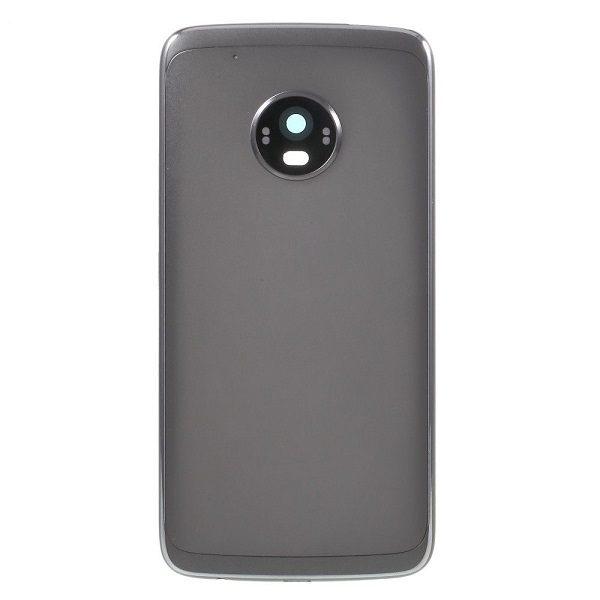 فریم موتو جی5 پلاس رنگ خاکستری