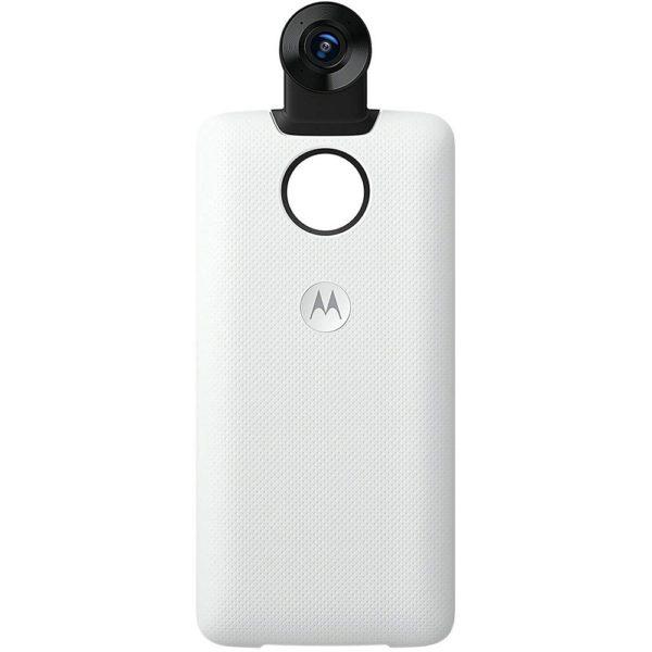 ماژول موتورولا مدل Moto Mods 360 Camera