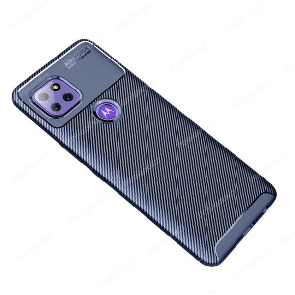 کاور کربن موتورولا موتو جی 5جی CASE MOTOROLA MOTO G 5G